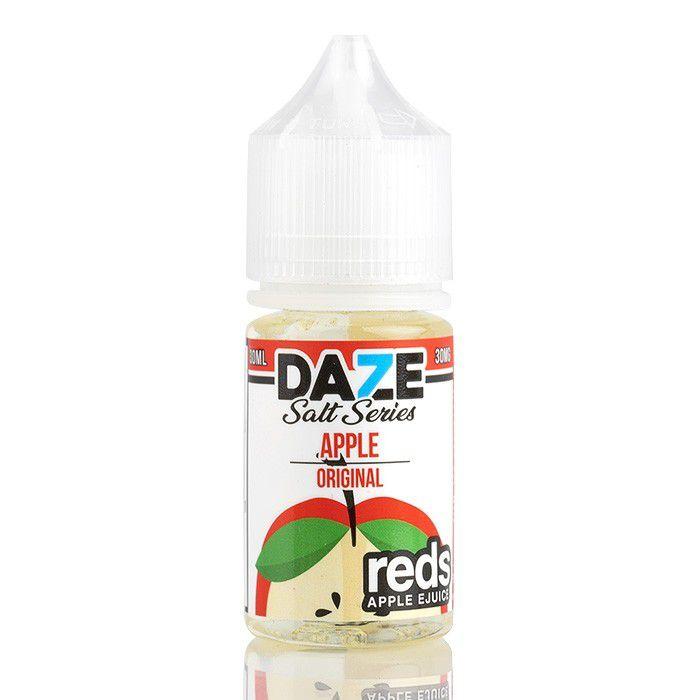 Juice Reds - Salt Apple 30ml