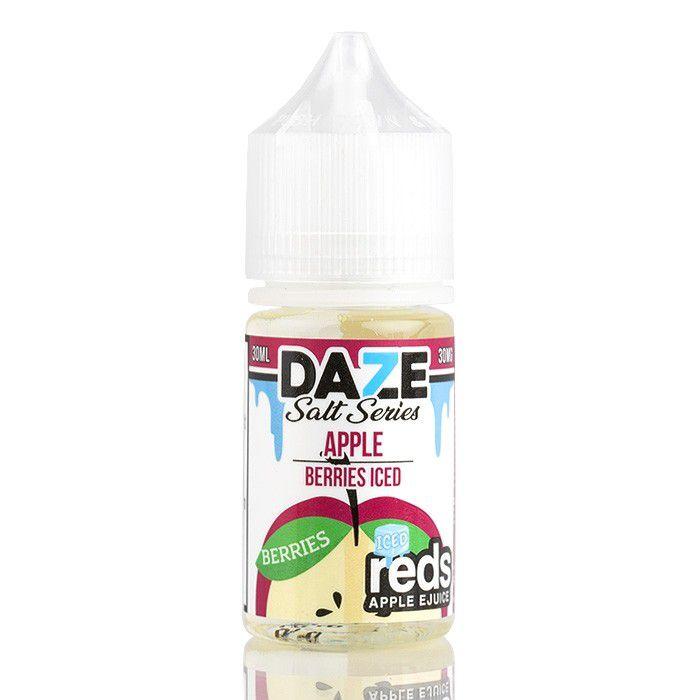 Juice Reds - Salt Berries Ice 30ml