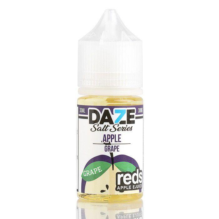 Juice Reds - Salt Grape 30ml