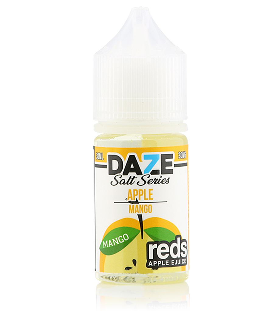 Juice Reds - Salt Mango 30ml