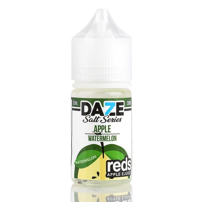 Juice Reds - Salt Watermelon 30ml