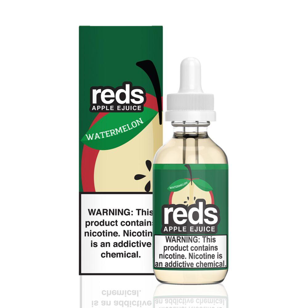 Juice Reds - Watermelon 60ml