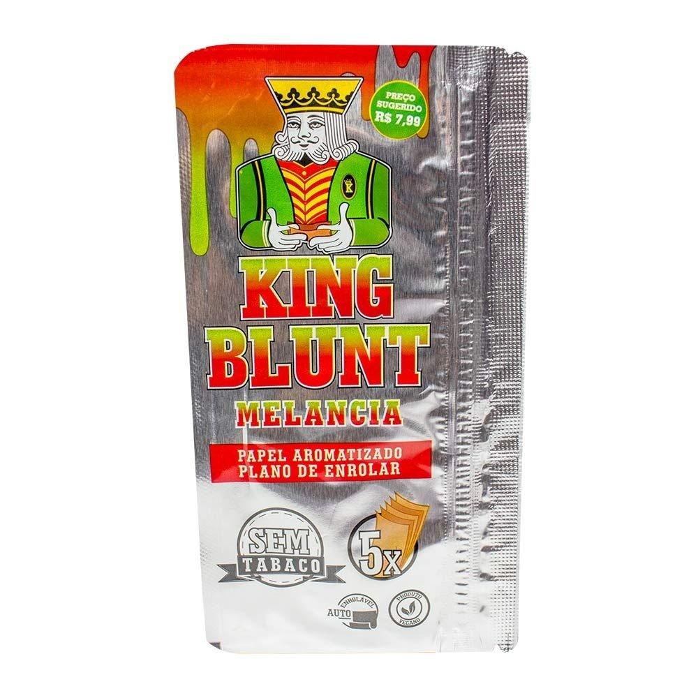 King Blunt - Melancia (com 5 Blunts)