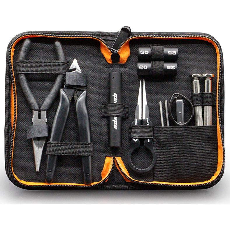 Kit Ferramentas - Geek Vape Mini Tool Kit