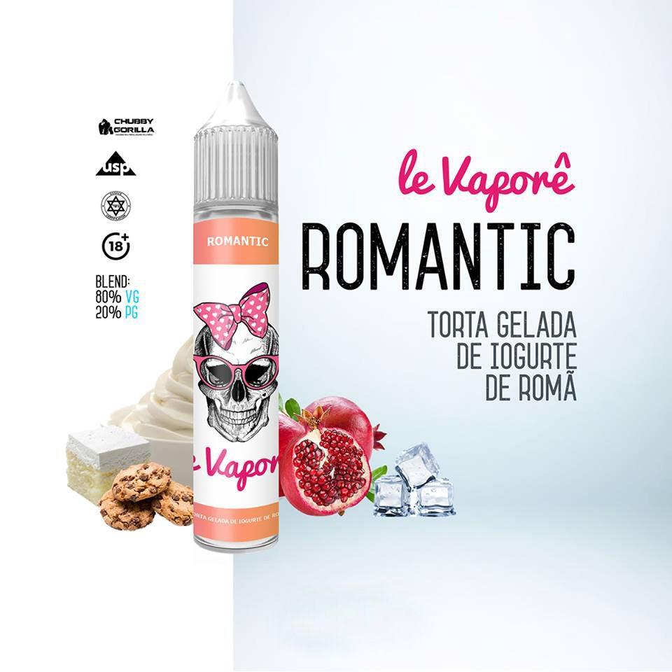 Le Vaporê - Romantic  30 ml