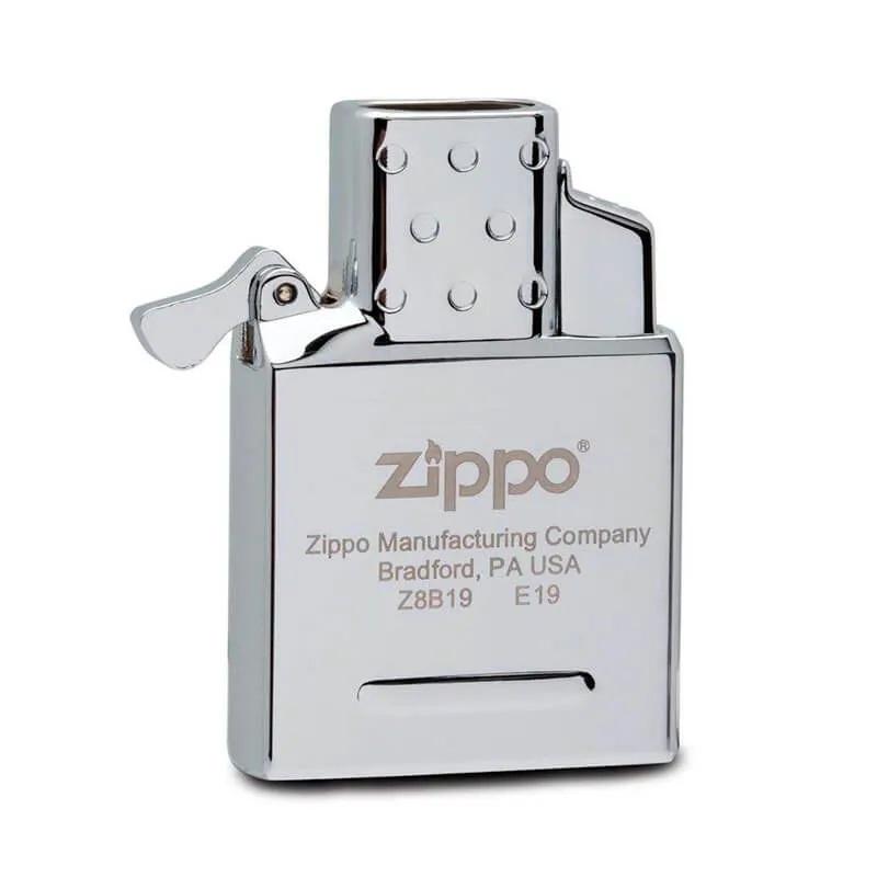 Maçarico Zippo 2 chamas