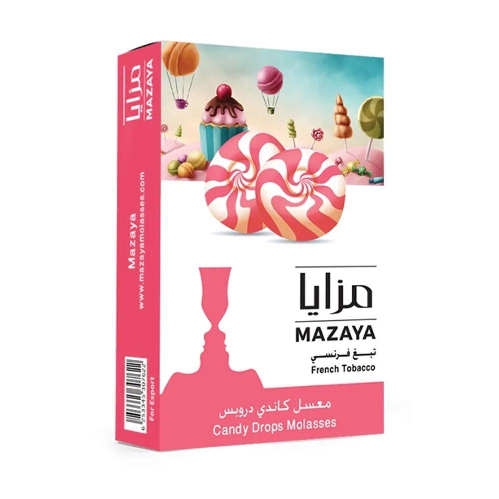 Mazaya - Candy Drops  50g