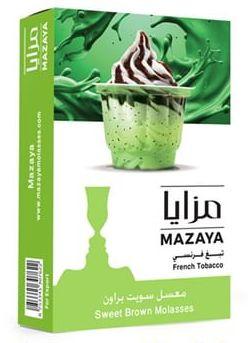 Mazaya - Sweet Brown Molasses 50g