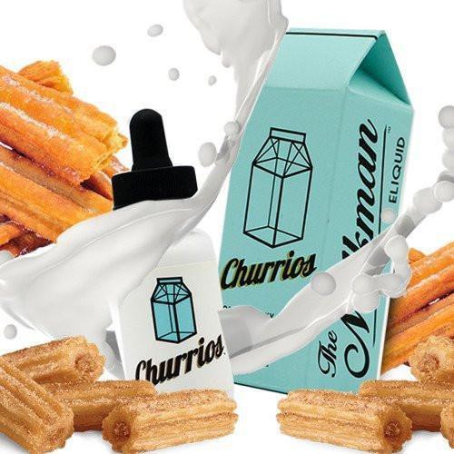 Milkman Juice - Churrios 60 ml