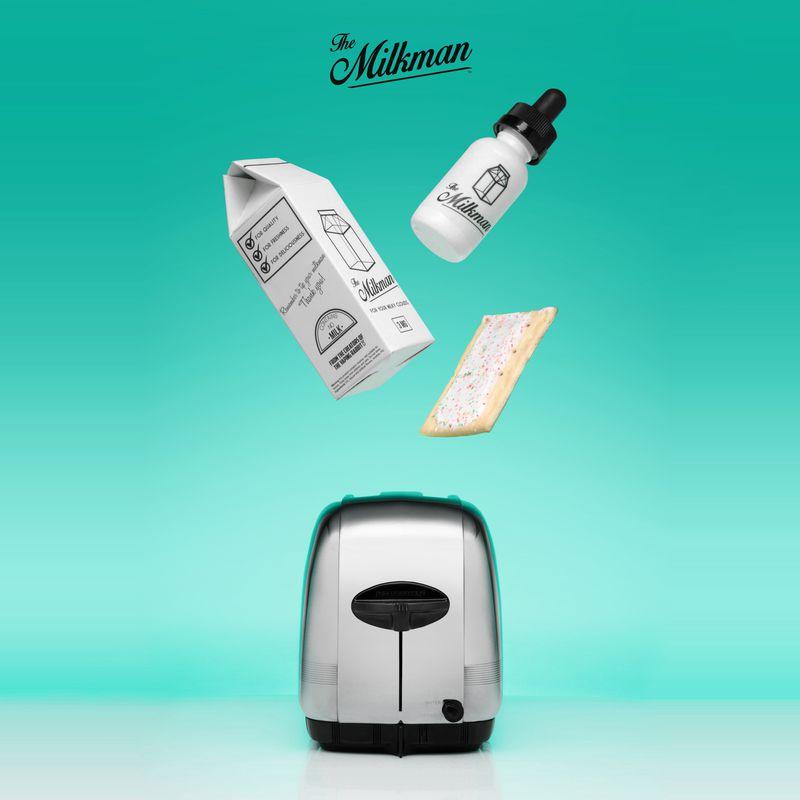 Milkman Juice - The Milkman 60 ml