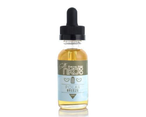 Naked 100 Juice - Nic Salt Polar Breeze 30 ml