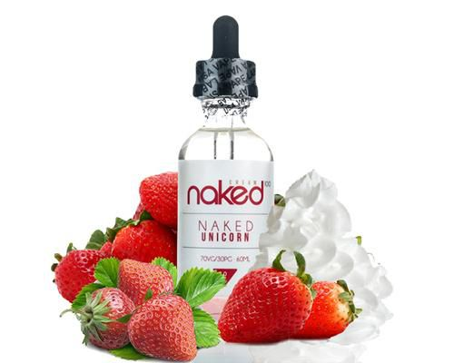 Naked 100 Juice - Unicorn 60 ml