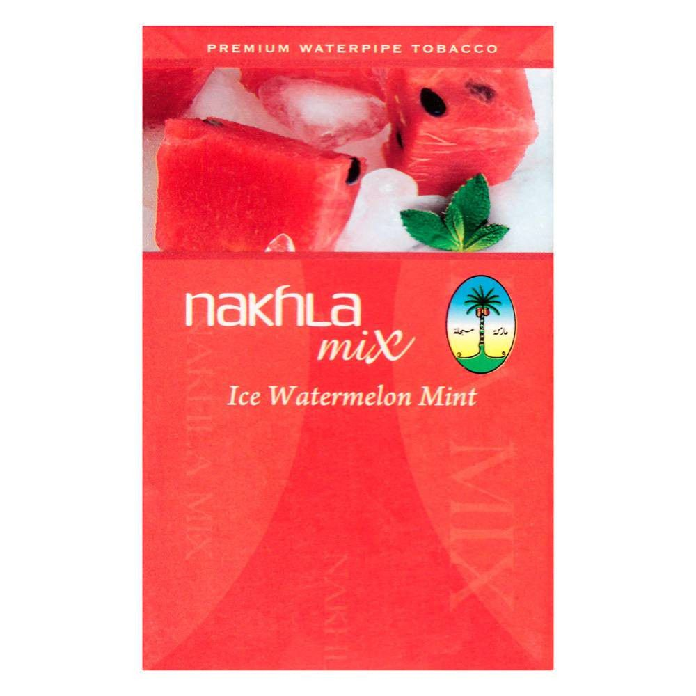 Nakhla Mix - Ice Watermelon Mint 50g
