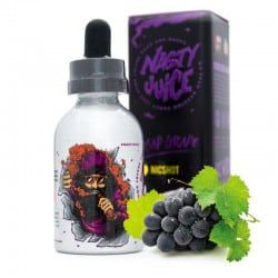Nasty Juice - Asap Grape 60 ml