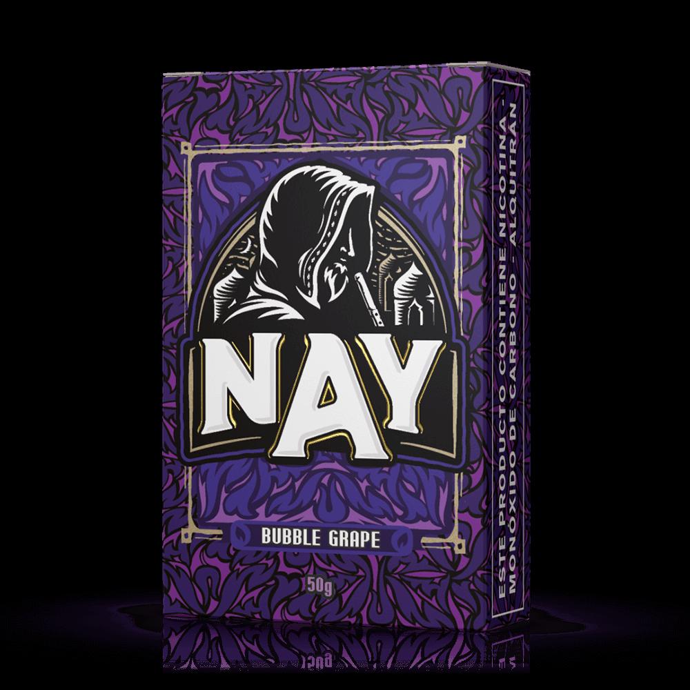 Nay - Bubble Grape 50g