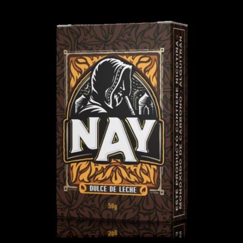 Nay - Dulce de Leche 50g