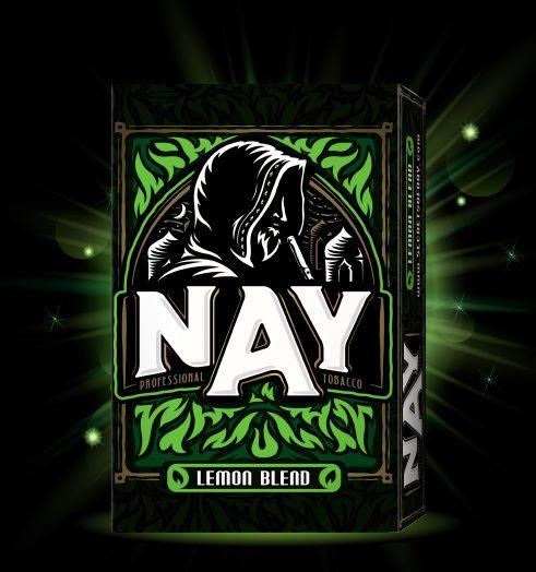 Nay - Lemon Blend 50g