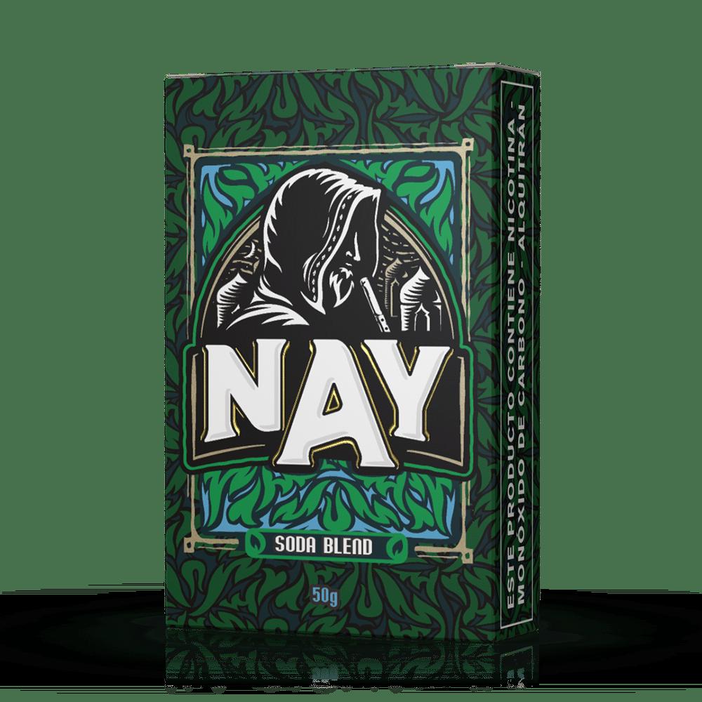 Nay - Soda Blend 50g