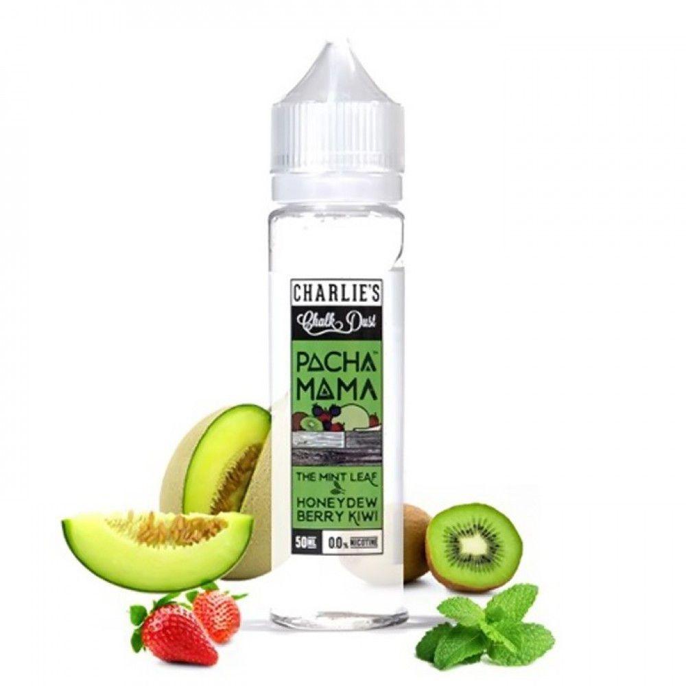 Pacha Mama - The Mint Honeydew Berry Kiwi 60ml