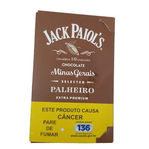 Palheiro Jack Paiol's - Chocolate
