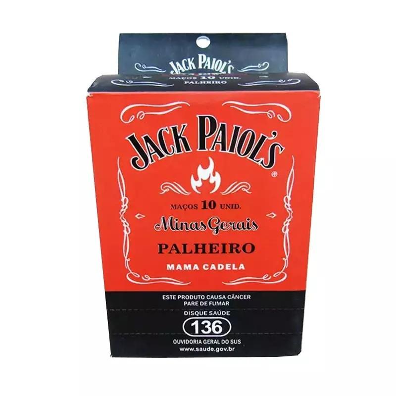 Palheiro Jack Paiol's - Mama Cadela