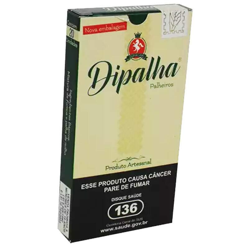 Palheiros Dipalha