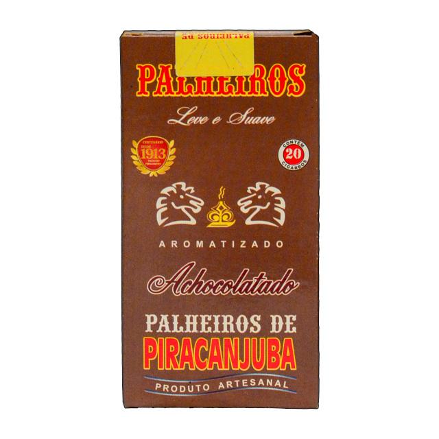 Palheiros Piracanjuba Achocolatado