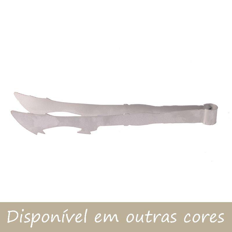 Pinça Pegador/ Pega Rosh - Titan Blade Hookah