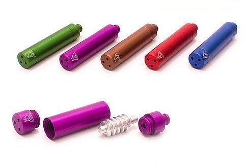 Pipe Squadafum Metal Heat Cooler Small