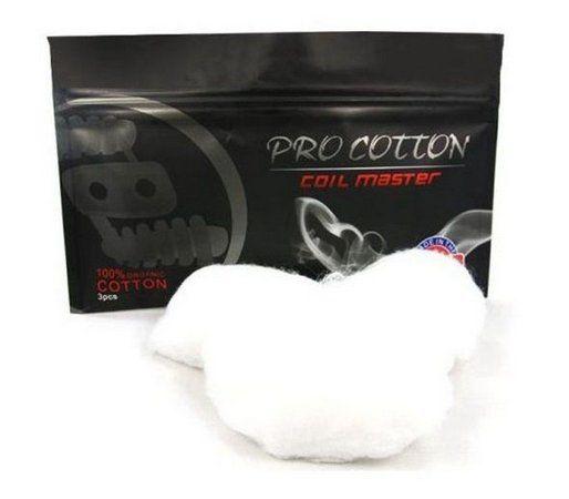 Pro Cotton Coil Master