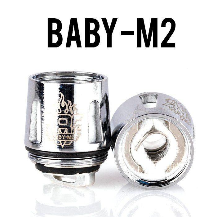Resistência Smok - V8 Baby M2 0,15