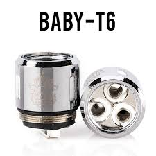 Resistência Smok - V8 Baby T6