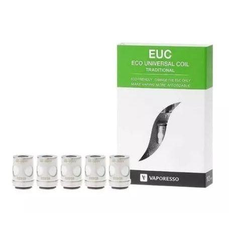 Resistência Vaporesso - EUC Eco Universal Coil 0,2