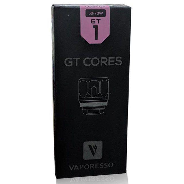 Resistência Vaporesso - GT1