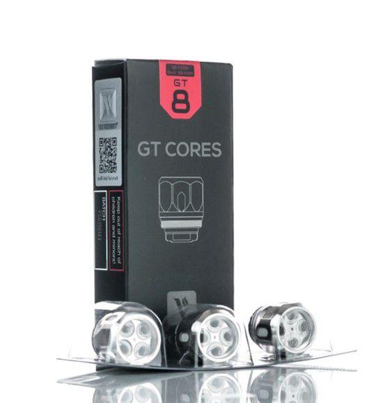 Resistência Vaporesso - GT8 Cores 0,15
