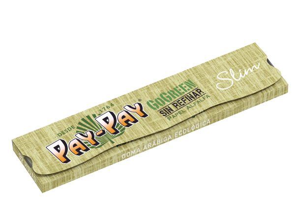 Seda Pay-Pay Go Green King Size