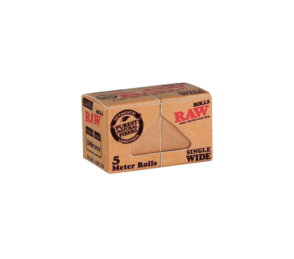 Seda Raw Classic - Rolls Single Wide 5 Metros