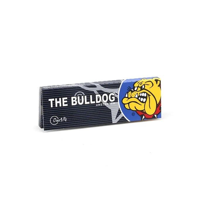 Seda The Bulldog Black 1 1/4 Pequen