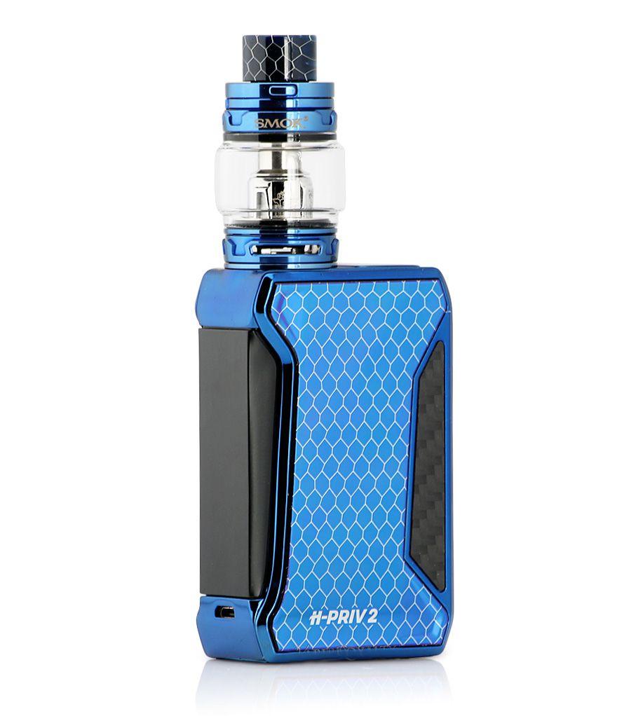 Smok Hpriv 2 c/ Atomizador Tfv12 Prince - 225w - KIT