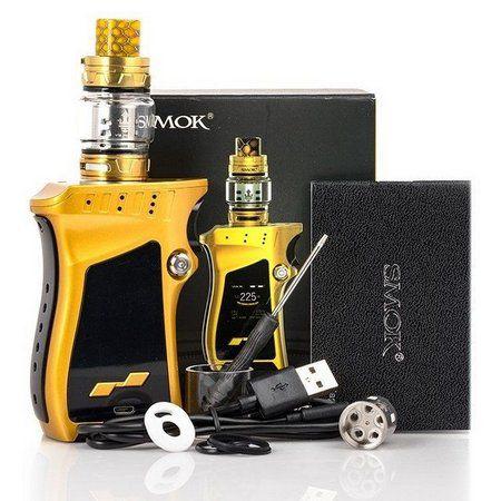 Smok Mag c/ Atomizador Tfv12 - 225w - KIT