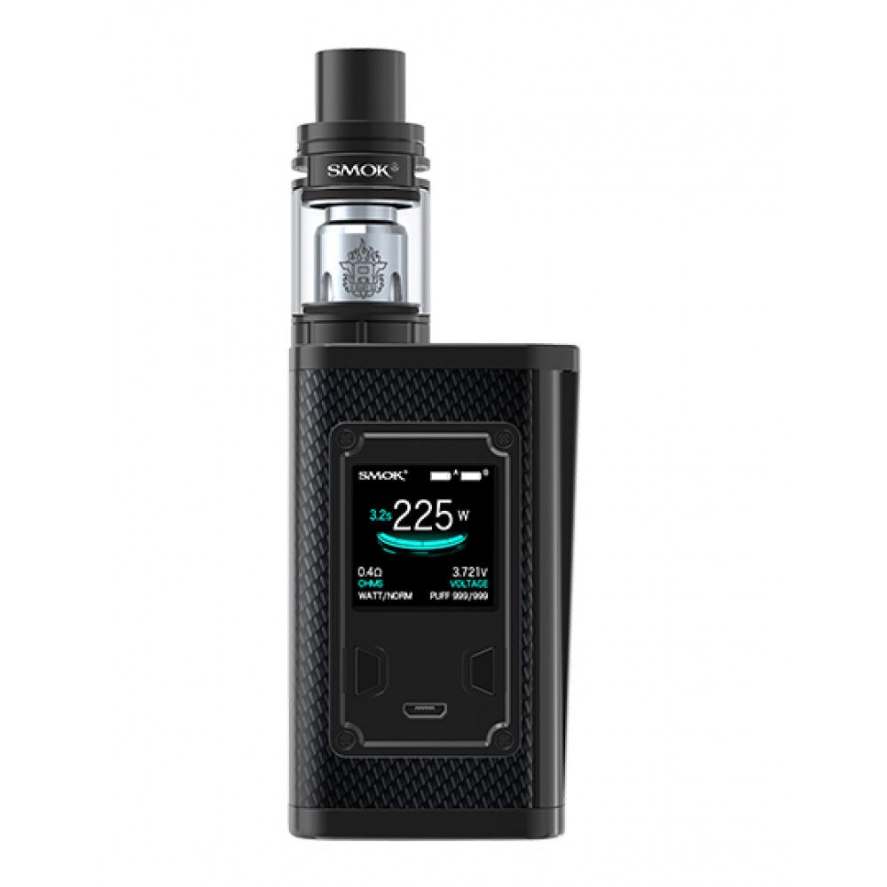Smok Majesty Carbon Fiber - 225w - KIT