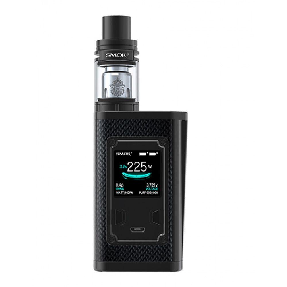 Smok Majesty Carbon Fiber - 225w - KIT