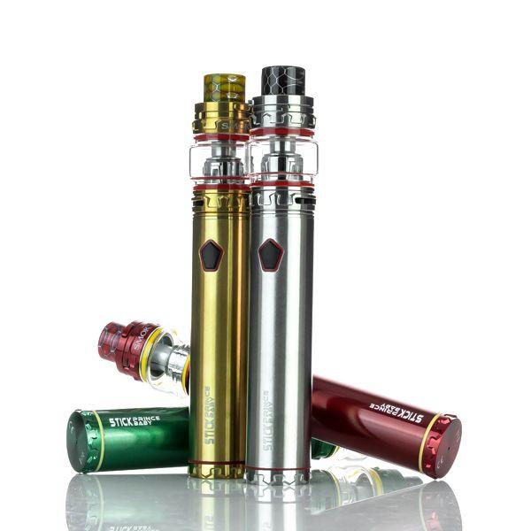 Smok Stick Prince c/ Tfv12 Prince - 3000 mAh - KIT