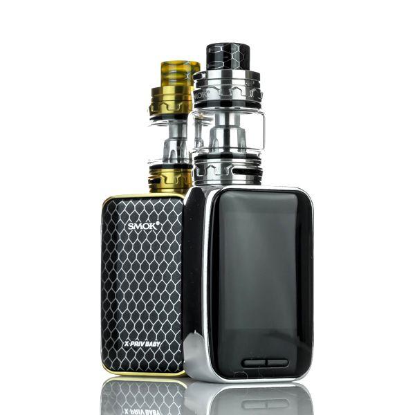 Smok XPriv Baby - 80w