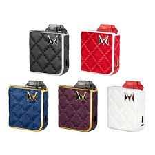 Smoking Vapor Mi-Pod Kit Royal Collection