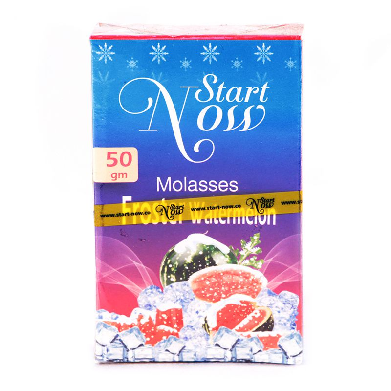 Start Now - Froster Watermelon 50g