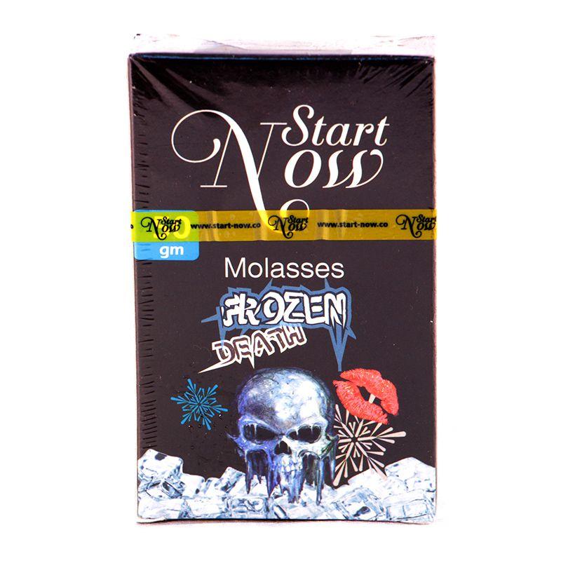 Start Now - Frozen Death 50g