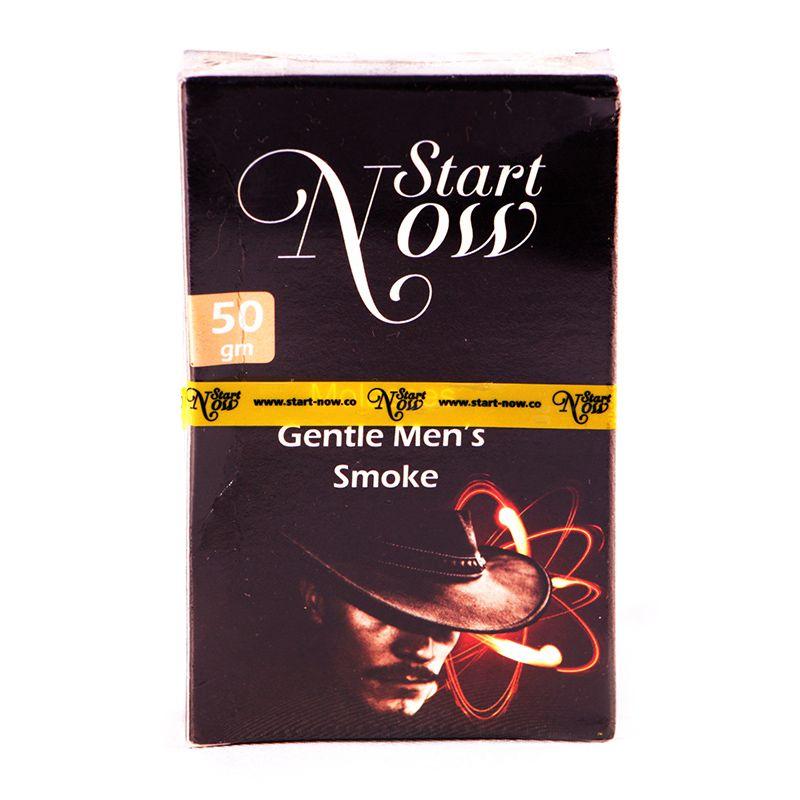 Start Now - Gentle Men's 50g