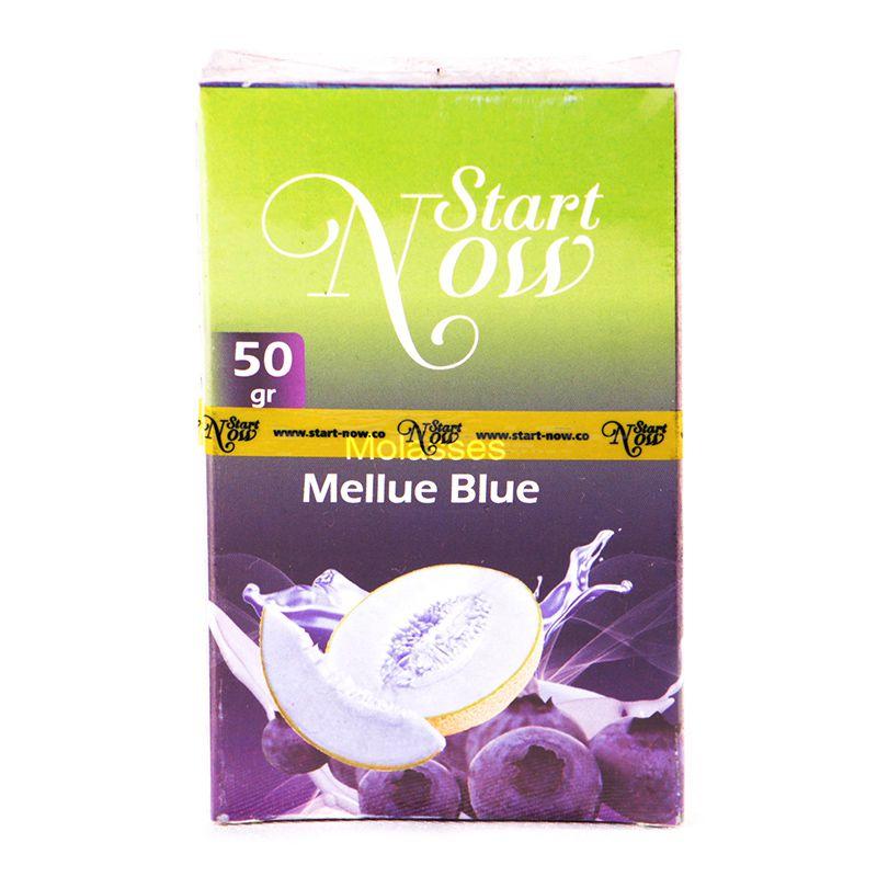Start Now - Mellue Blue 50g