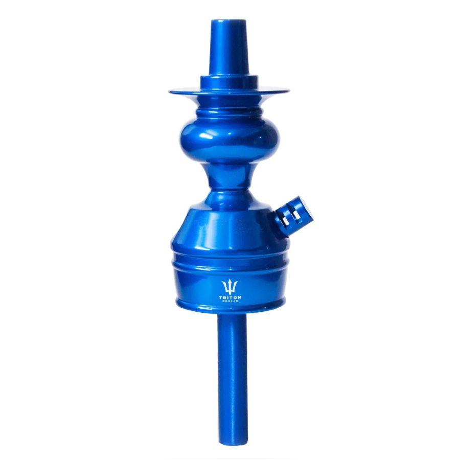 Stem Narguile Triton Zip - Azul